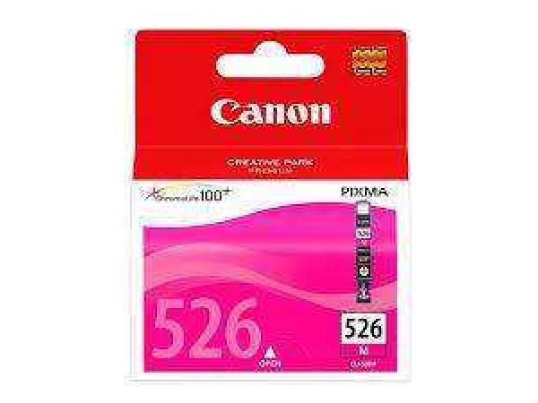 Cartus Original Canon 526 Magenta