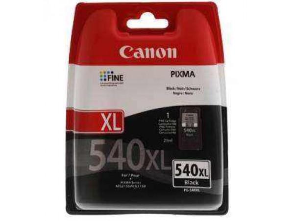 Cartus original Canon 540XL Negru