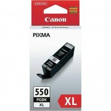 Cartus Original Canon 550 XL Negru