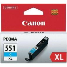 Cartus Original Canon 551 XL Cyan