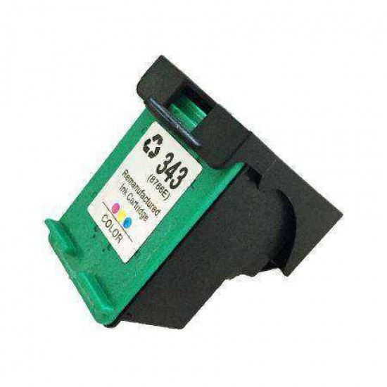 Cartus compatibil HP 343