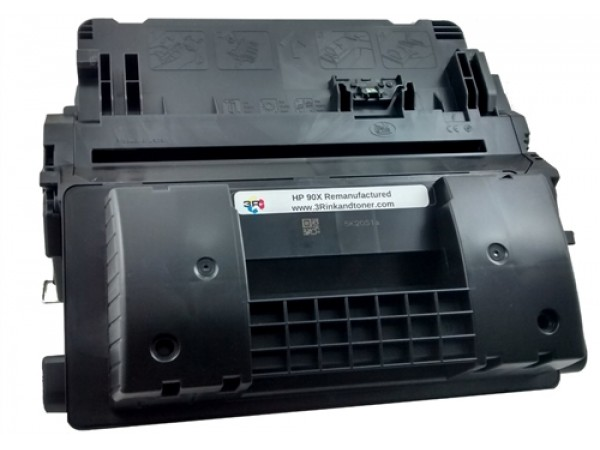 Cartus compatibil HP 390X BLACK
