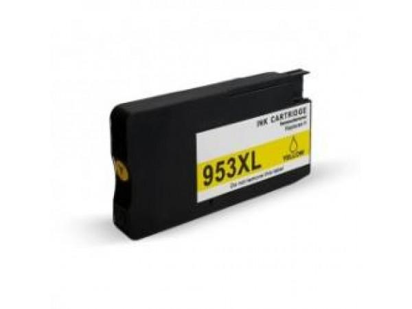 Cartus compatibil HP 953XL Yellow