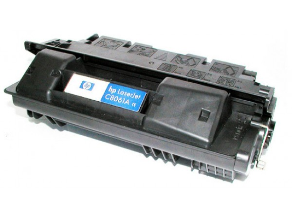 Cartus compatibil HP C8061X BLACK