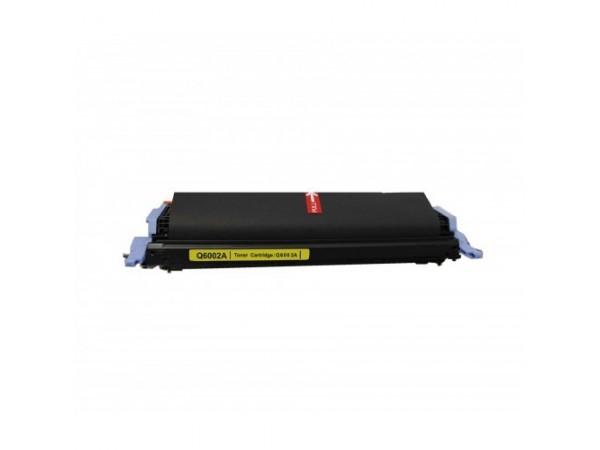 Cartus compatibil HP Q6002A