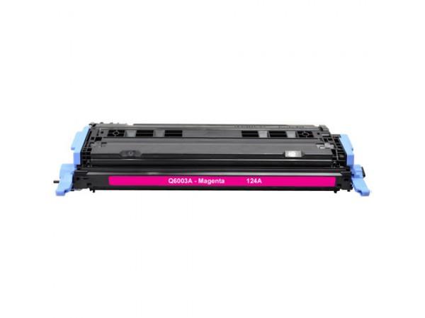 Cartus compatibil HP Q6003A