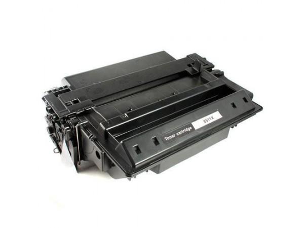 Cartus compatibil HP Q6511X BLACK