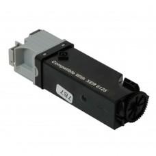 Cartus compatibil Laser Xerox 6125 Black