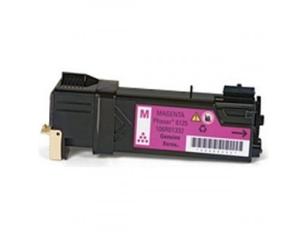 Cartus compatibil Laser Xerox 6125 Magenta