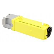 Cartus compatibil Laser Xerox 6130 Yellow