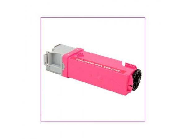 Cartus compatibil Laser Xerox 6140 Magenta