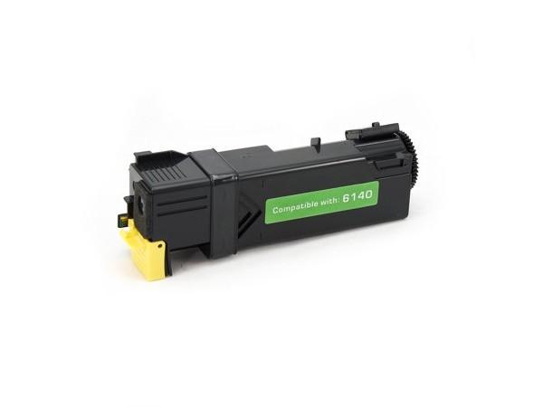 Cartus compatibil Laser Xerox 6140 Yellow