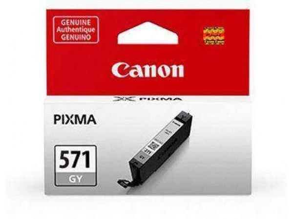 Cartus Original Canon 571 Gri