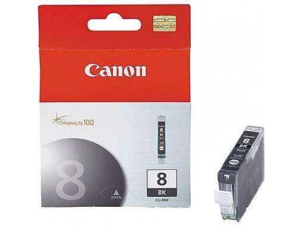 Cartus Original Canon 8 Gri
