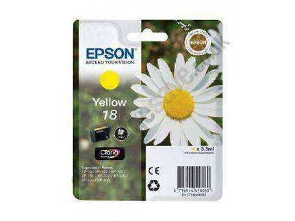Cartus original Epson T01814