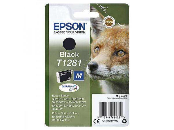 Cartus original Epson T1281