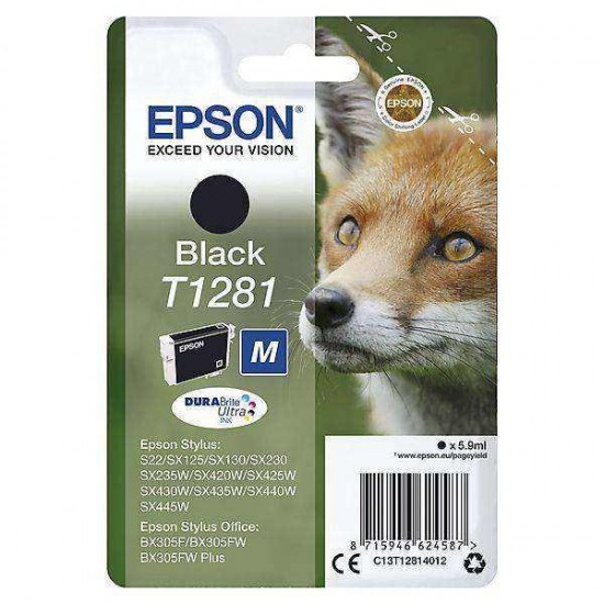 Cartus original Epson T1281