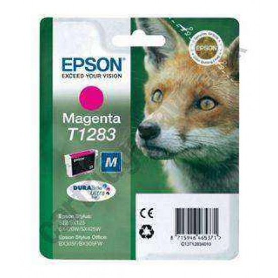 Cartus original Epson T1283