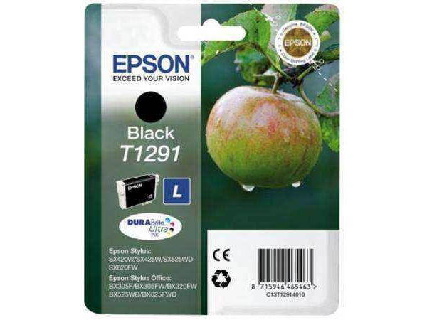 Cartus original Epson T1291
