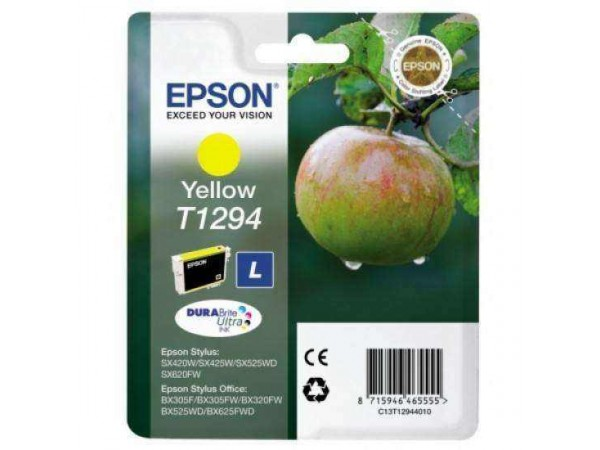 Cartus original Epson T1294