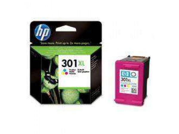 Cartus Original HP 301 XL Color