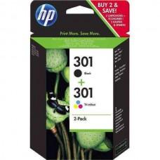 Cartus original HP 301+301 PACK