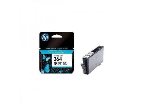 Cartus Original HP 364 Black Foto