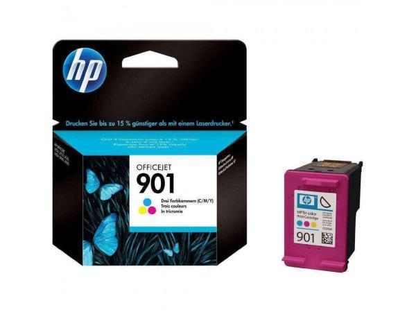 Cartus original HP 901 Color