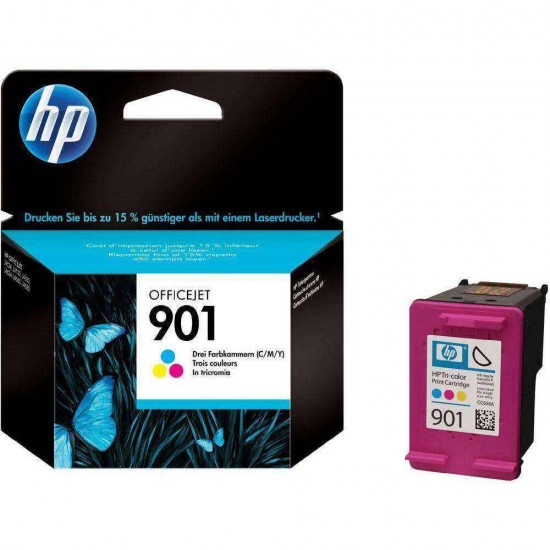 Cartus original HP 901 Color
