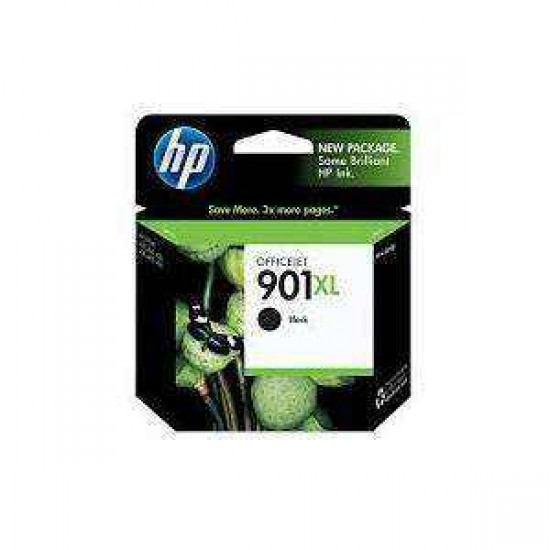 Cartus Original HP 901 XL Negru