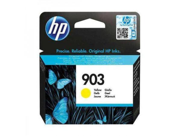 Cartus Original HP 903 Yellow
