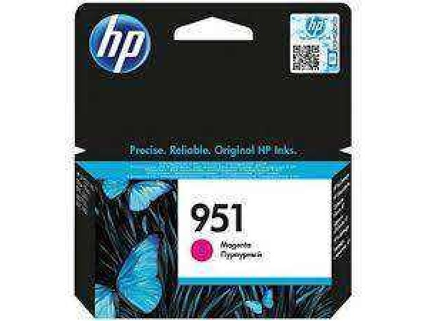 Cartus Original HP 951 Magenta