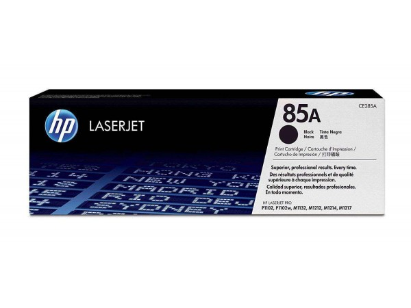 Cartus toner original HP CE285a