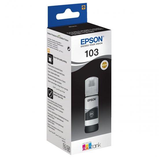 Cartus original Epson 103 Black