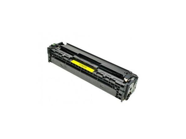 Cartus compatibil HP CF382A YELLOW