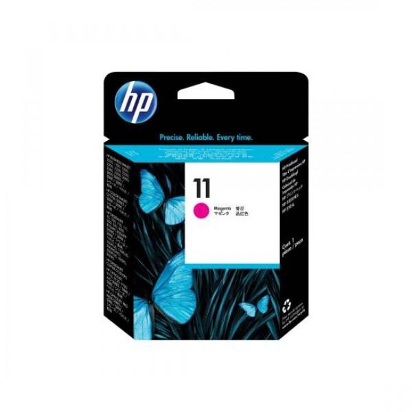 Cap de printare original HP 11 Magenta C4812A