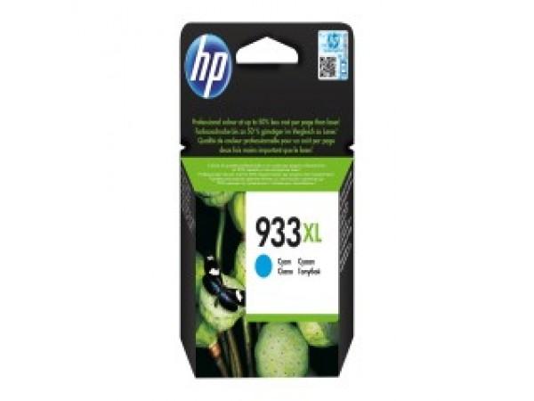 HP 933XL Cyan cartus original