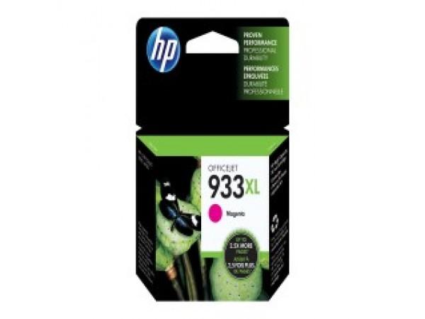 HP 933XL Magenta cartus original