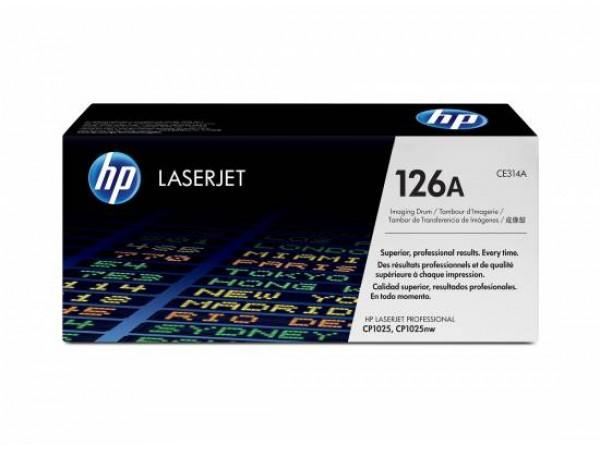 HP CE314A Unitate de imagina originala