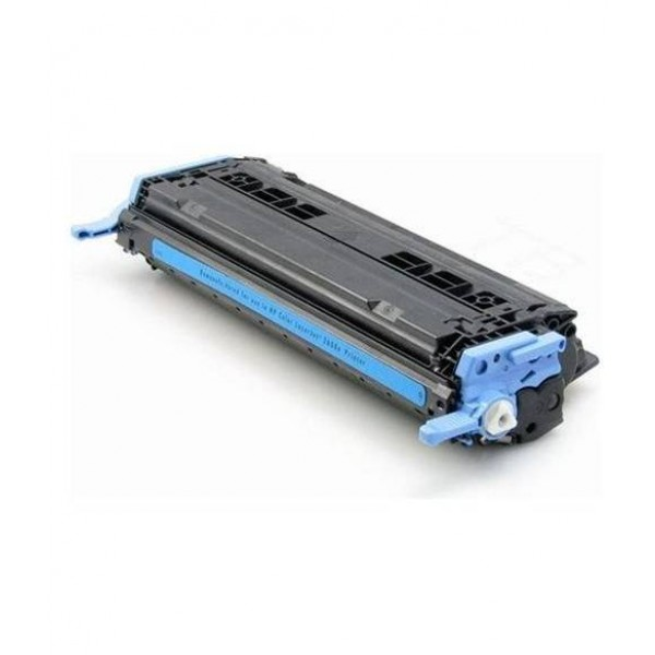 Cartus compatibil HP Q6001A