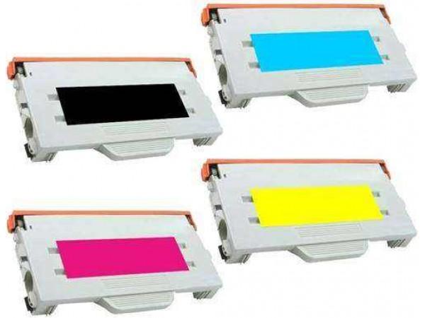Cartus compatibil Lexmark C510M - 20K0501