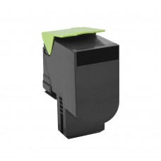 Cartus Toner compatibil Lexmark  MS317 / MX317 (2.5K) LASER WW (51B2000/51B0000)