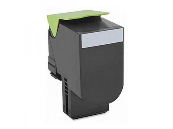 Lexmark CS417 Black  (6.000 pagini) - 71B2HK0 cartus compatibil