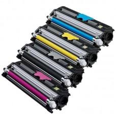 Cartus compatibil Konica Minolta Magicolor 1600 Bk