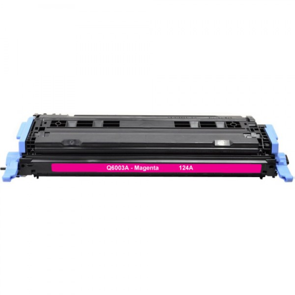 Cartus compatibil HP Q6003A