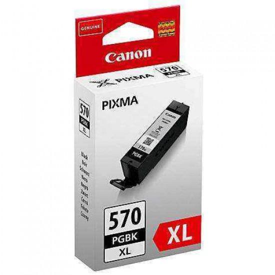 Cartus Original Canon 570 XL Negru