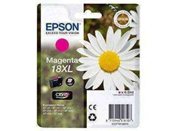 Cartus Original Epson 18 Magenta