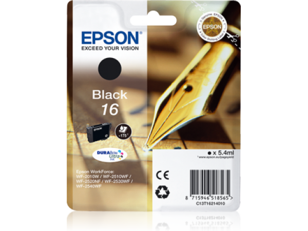 Cartus original Epson T01631