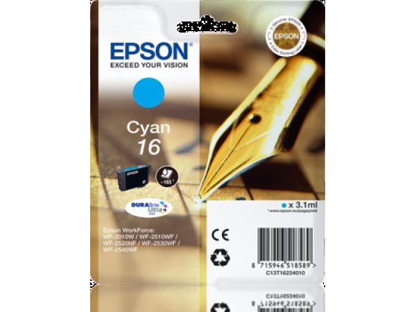 Cartus original Epson T01632