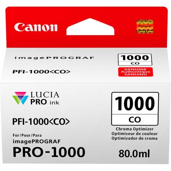 Cartus cerneala Canon Chroma Optimizer PFI-1000CO